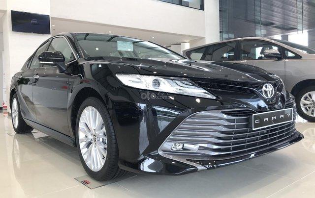 Toyota Camry 2020 giá khuyến mãi cực khủng, nhận ngay ưu đãi lên đến 25 triệu - giao hàng liền tay2