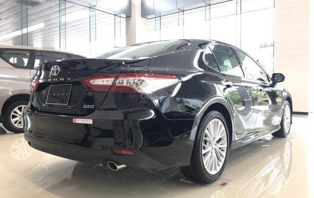 Toyota Camry 2020 giá khuyến mãi cực khủng, nhận ngay ưu đãi lên đến 25 triệu - giao hàng liền tay4