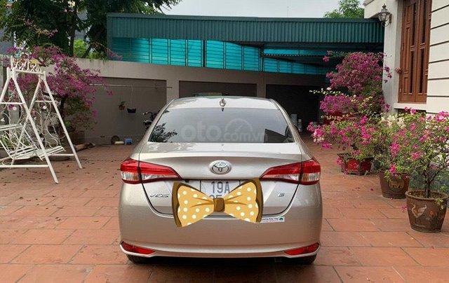 Toyota Vios G SX T7-2020. Giá tốt liên hệ ngay5