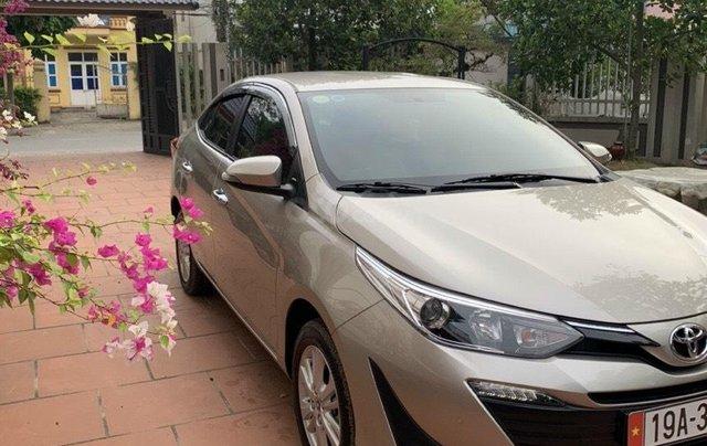 Toyota Vios G SX T7-2020. Giá tốt liên hệ ngay4