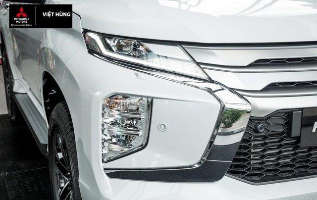 Mitsubishi Pajero Sport 2.4AT sản xuất 2020, nhập khẩu nguyên chiếc, giá tốt nhất miền Bắc3