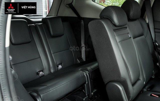 Mitsubishi Pajero Sport 2.4AT sản xuất 2020, nhập khẩu nguyên chiếc, giá tốt nhất miền Bắc11