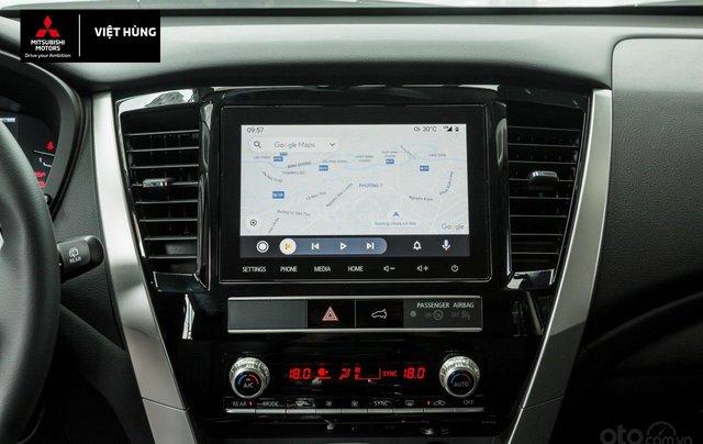 Mitsubishi Pajero Sport 2.4AT sản xuất 2020, nhập khẩu nguyên chiếc, giá tốt nhất miền Bắc8