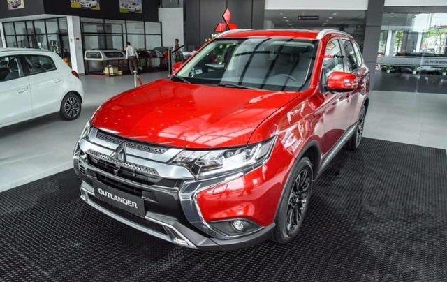 Mitsubishi Outlander 2020, khuyến mãi cực khủng - đủ màu giao ngay - Giá tốt nhất miền Bắc - 07052486661
