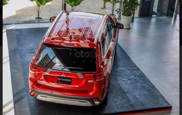 Mitsubishi Outlander 2020, khuyến mãi cực khủng - đủ màu giao ngay - Giá tốt nhất miền Bắc - 07052486664