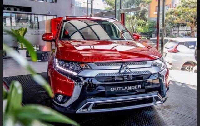 Mitsubishi Outlander 2020, khuyến mãi cực khủng - đủ màu giao ngay - Giá tốt nhất miền Bắc - 07052486660