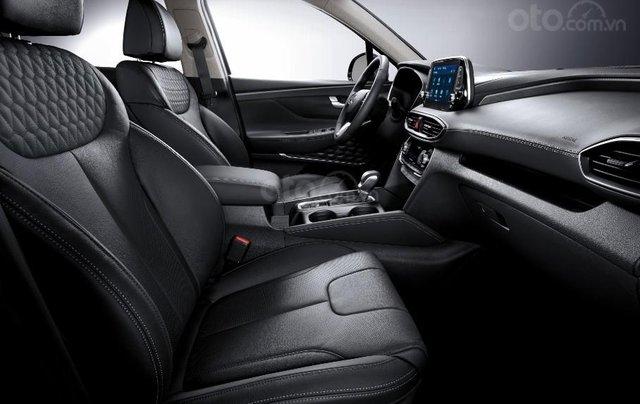 Bán Hyundai Santa Fe 2020 giá cạnh tranh tại Hà Nội3