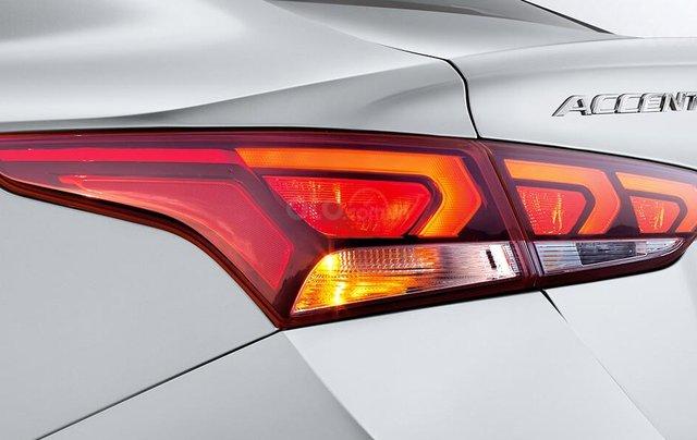 Bán Hyundai Accent AT đặc biệt 20203