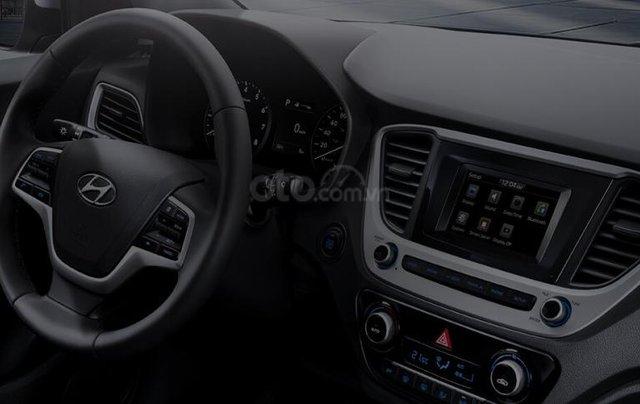 Bán Hyundai Accent AT đặc biệt 20205