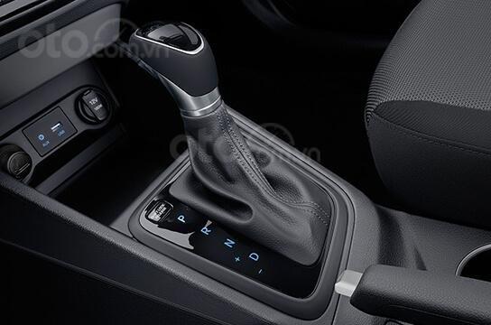 Bán Hyundai Accent AT đặc biệt 20207