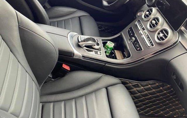 Siêu lướt bán Mercedes C300 AMG 2019 siêu lướt, mới lăn bánh 9.000km, mới 99.9%, tiết kiệm được mấy trăm triệu, biển TP6