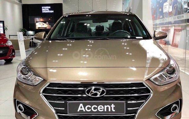 Chỉ còn 2 tháng ưu đãi 50% thuế trước bạ - Accent xe sẵn giao ngay chỉ từ 419 triệu 3