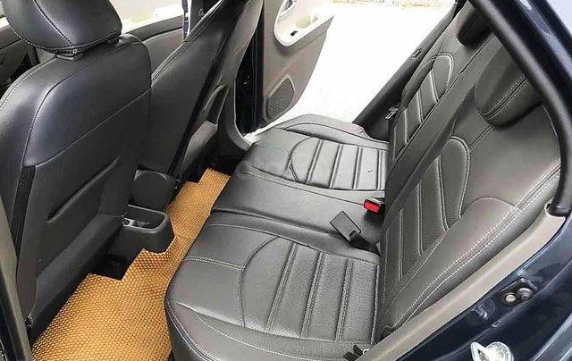 Bán Kia Morning sản xuất năm 2016, màu đen, nhập khẩu nguyên chiếc còn mới3