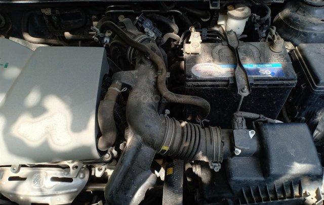 Bán Toyota Vios E 2018, số tự động, màu đen, giá tốt 465 triệu4