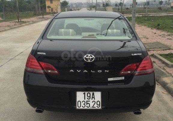 Cần bán xe Toyota Avalon 2008, nhà dư xe cần bán3