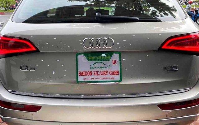Cần bán Audi Q5 năm sản xuất 2015, nhập khẩu còn mới1