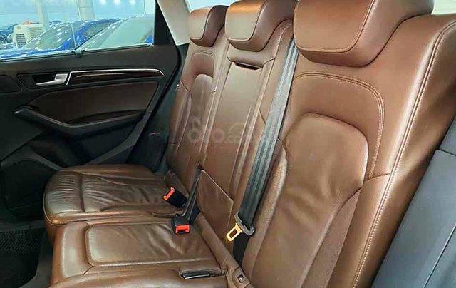 Cần bán Audi Q5 năm sản xuất 2015, nhập khẩu còn mới3