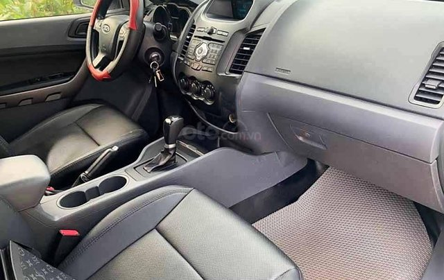 Cần bán Ford Ranger sản xuất năm 2015, màu trắng, nhập khẩu còn mới, giá tốt2
