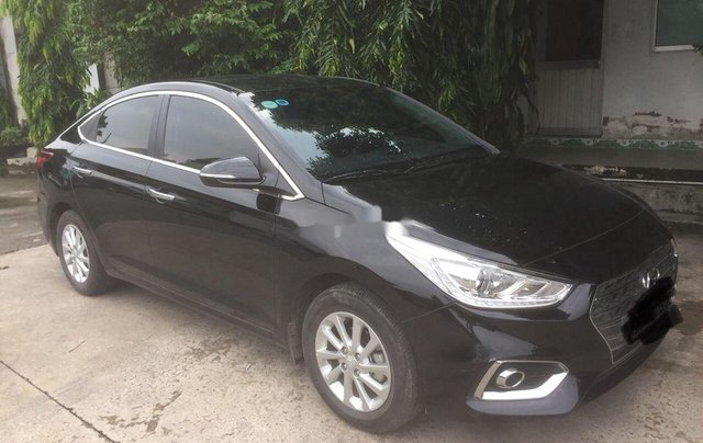 Bán xe Hyundai Accent năm sản xuất 2019 còn mới1