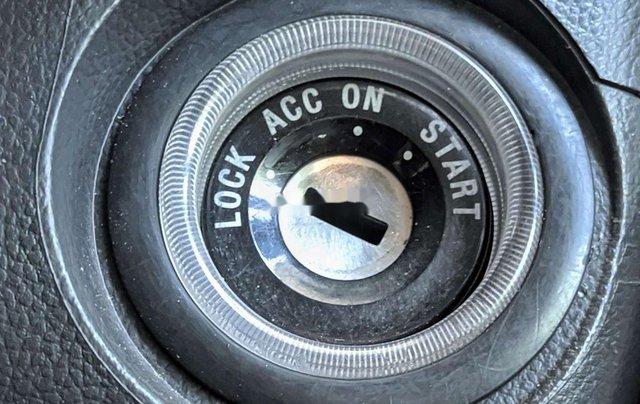 Bán xe Chevrolet Captiva đời 2008 số sàn, giá 308tr11