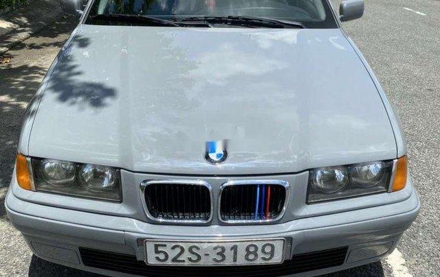 Bán BMW M3 sản xuất năm 1999, màu xám, nhập khẩu, 120 triệu0