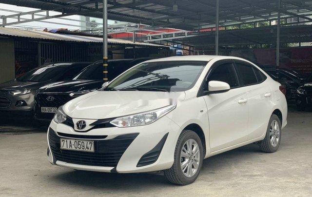 Cần bán Toyota Vios năm 2018 còn mới, 415tr0