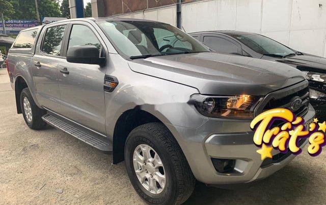 Bán Ford Ranger năm sản xuất 2018, nhập khẩu nguyên chiếc còn mới, giá tốt7