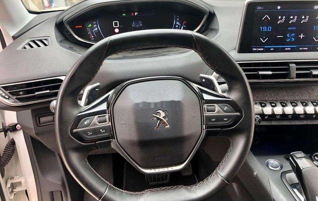Bán Peugeot 3008 sản xuất năm 2018 còn mới7