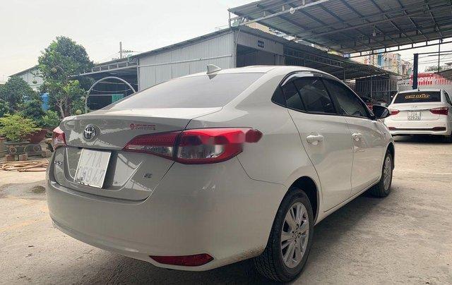 Cần bán lại xe Toyota Vios sản xuất 2018 còn mới3