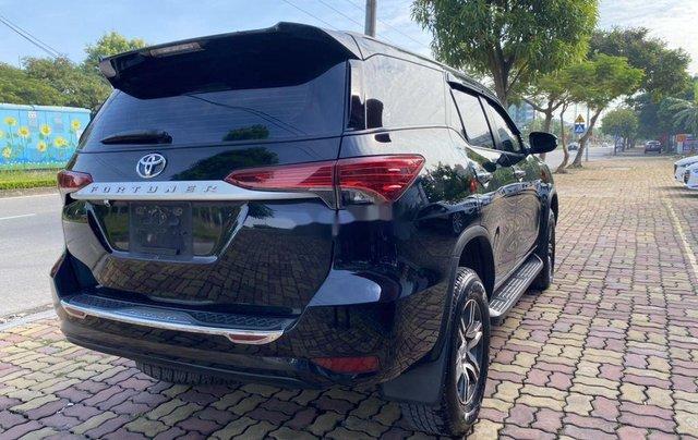 Cần bán Toyota Fortuner năm 2017, nhập khẩu nguyên chiếc còn mới, 810tr5