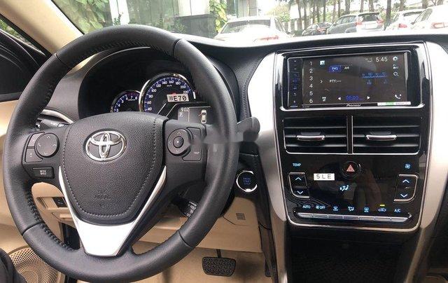 Bán Toyota Vios sản xuất 2020, màu trắng2