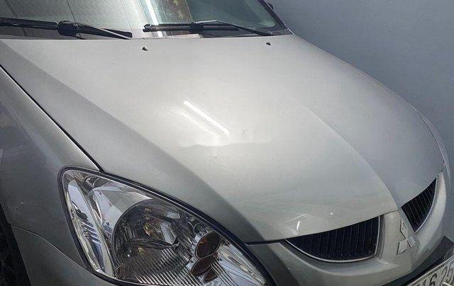 Bán Mitsubishi Lancer năm sản xuất 2003, nhập khẩu còn mới, 170 triệu3