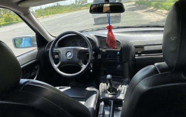 Bán BMW M3 sản xuất năm 1999, màu xám, nhập khẩu, 120 triệu4