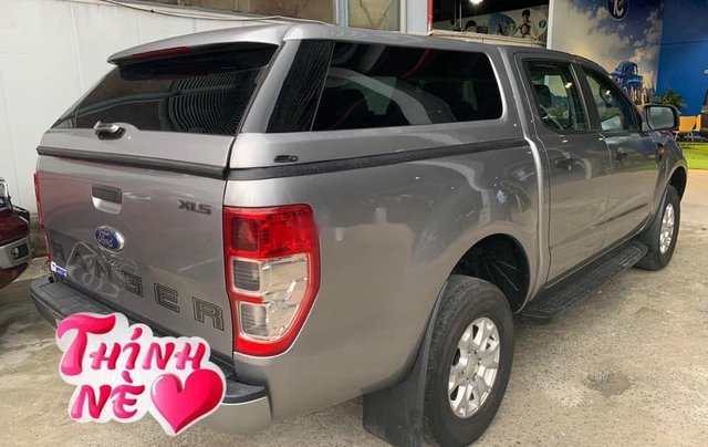 Bán Ford Ranger năm sản xuất 2018, nhập khẩu nguyên chiếc còn mới, giá tốt8