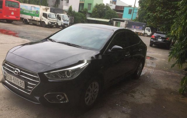 Bán xe Hyundai Accent năm sản xuất 2019 còn mới0