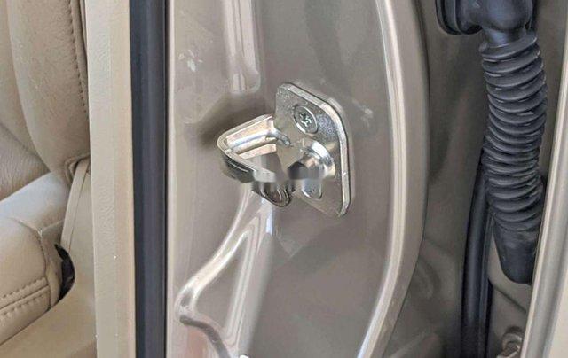 Bán xe Chevrolet Captiva đời 2008 số sàn, giá 308tr4