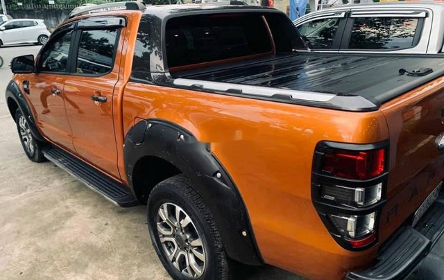 Bán Ford Ranger năm sản xuất 2018, nhập khẩu nguyên chiếc còn mới, giá tốt3