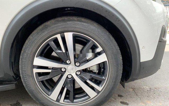 Bán Peugeot 5008 năm 2018 còn mới9