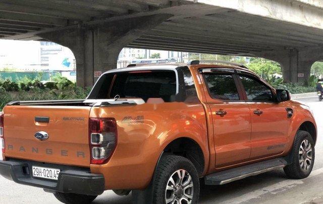 Bán Ford Ranger năm sản xuất 2016, xe nhập còn mới3