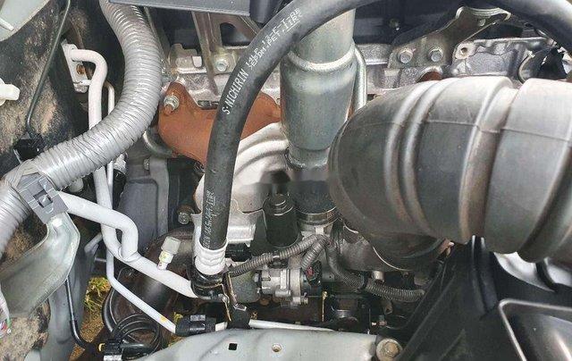 Bán ô tô Toyota Fortuner năm 2016, màu bạc số sàn, máy dầu11