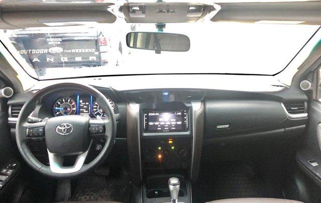 Cần bán Toyota Fortuner đời 2019, màu trắng, xe nhập số tự động, giá tốt9