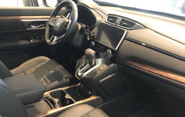 Bán ô tô Honda CR V năm sản xuất 2021, màu xám5