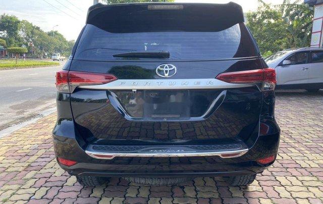 Cần bán Toyota Fortuner năm 2017, nhập khẩu nguyên chiếc còn mới, 810tr3
