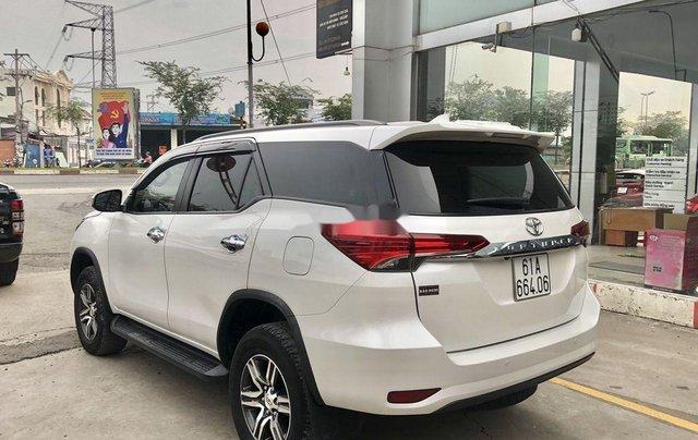 Cần bán Toyota Fortuner đời 2019, màu trắng, xe nhập số tự động, giá tốt4