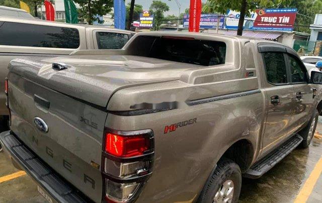 Bán Ford Ranger năm sản xuất 2018, nhập khẩu nguyên chiếc còn mới, giá tốt10