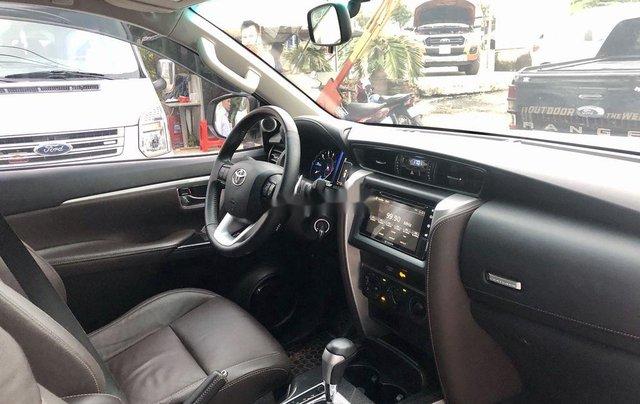 Cần bán Toyota Fortuner đời 2019, màu trắng, xe nhập số tự động, giá tốt6