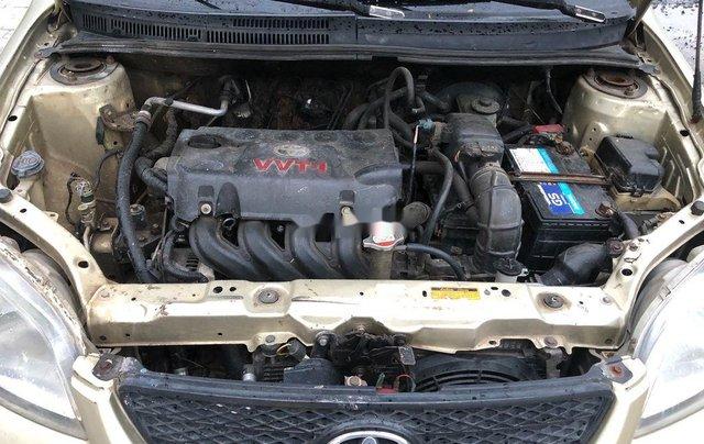 Bán Toyota Vios sản xuất năm 2005 còn mới, giá tốt4