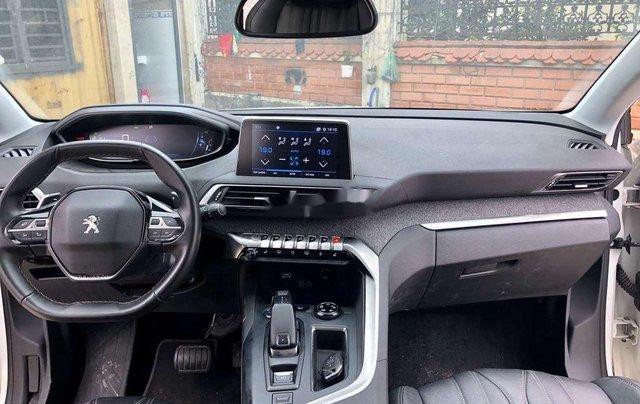 Bán Peugeot 3008 sản xuất năm 2018 còn mới11