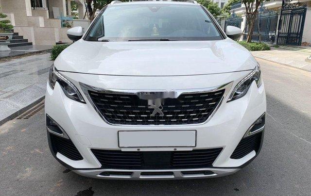 Bán Peugeot 5008 năm 2018 còn mới0