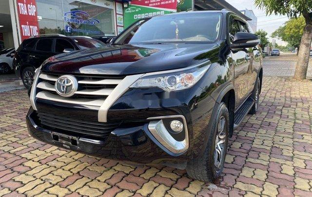 Cần bán Toyota Fortuner năm 2017, nhập khẩu nguyên chiếc còn mới, 810tr2